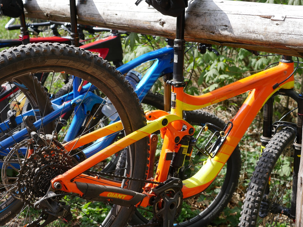 Rent a bike in Sedona