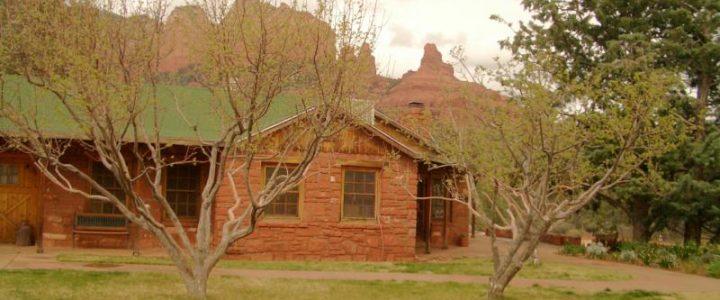 Visit the Jordan Historical Park in Sedona