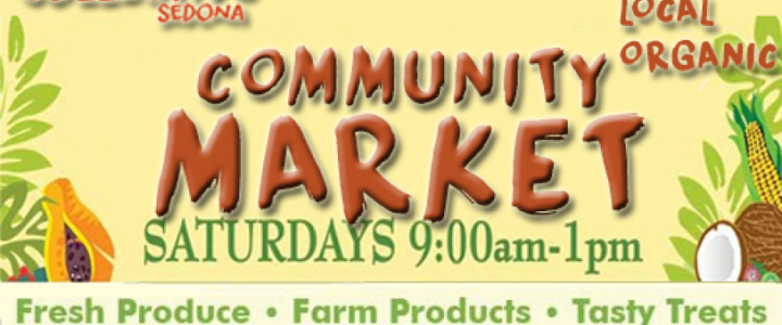The Collective Sedona Community Market