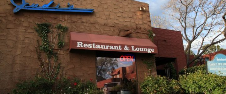 A Popular Restaurant In Sedona
