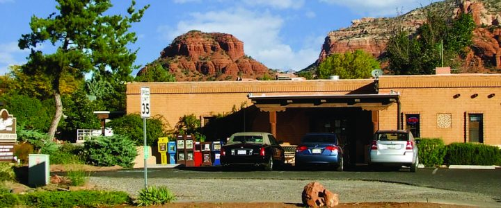 A Restaurant Where the Locals Go in Sedona