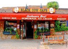 The Best Ice Cream in Sedona