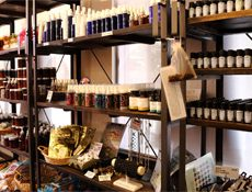 An Aromatherapy Store in Sedona