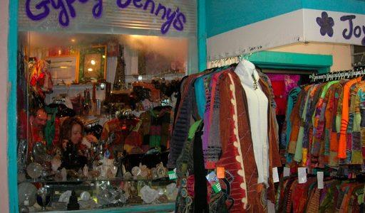 A Unique Gift Shop in Sedona