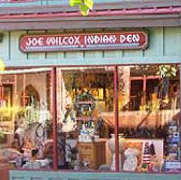 Southwest Souvenir Shopping in Sedona