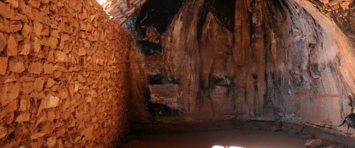Sedona Hike to Palatki Heritage Site
