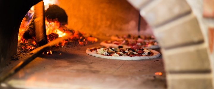 The Best Pizza in Sedona