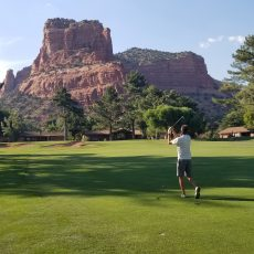 Best Golf Course in Sedona
