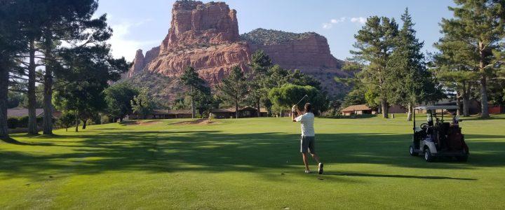Best Golf Course in Sedona