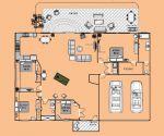 Yonder Floorplan