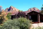 Red Rock Retreat
